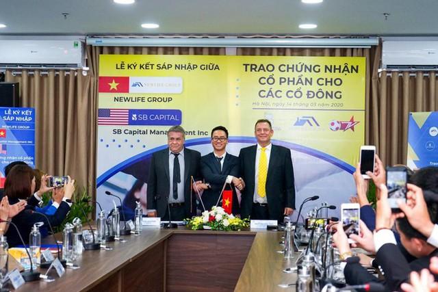 SB Vina: DN 'lạ' trong kế hoạch đem 50 triệu liều vắc xin Moderna về Việt Nam của Vimedimex  - Ảnh 4.