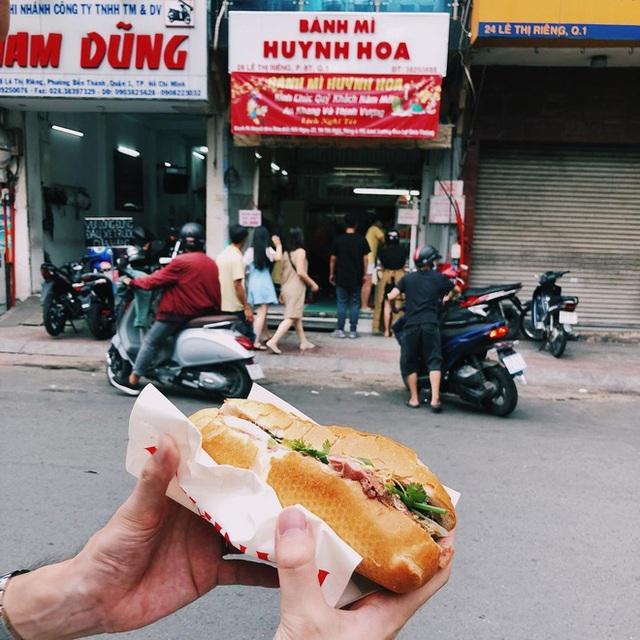 Sài Gòn có 10 quán nhìn thì bình dân nhưng giá đắt xắt ra miếng, thực khách đến ăn lần đầu đảm bảo ai cũng sốc nhẹ - Ảnh 6.