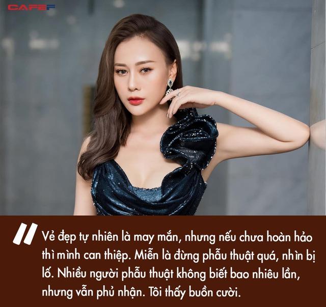 Nữ diễn viên Quỳnh búp bê: Sự nghiệp nở rộ, đắt show quảng cáo bậc nhất miền Bắc, tự tin thử sức kinh doanh thì bị lừa 1 tỷ đồng vì tin người - Ảnh 3.