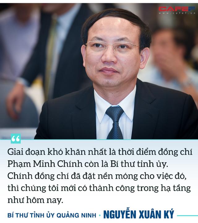 """Đằng sau """"vương miện"""" quán quân cải cách ở Quảng Ninh và bí quyết an dân của Bí thư tỉnh ủy - Ảnh 2."""