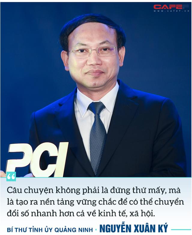 """Đằng sau """"vương miện"""" quán quân cải cách ở Quảng Ninh và bí quyết an dân của Bí thư tỉnh ủy - Ảnh 5."""