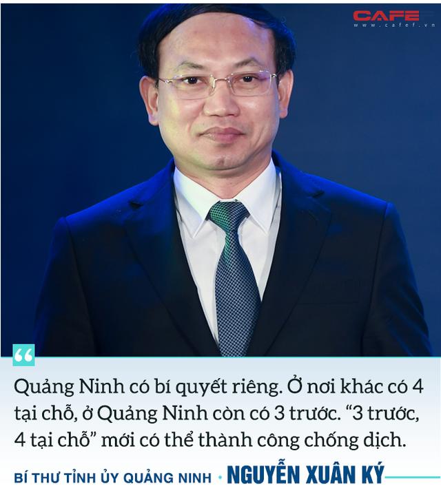 """Đằng sau """"vương miện"""" quán quân cải cách ở Quảng Ninh và bí quyết an dân của Bí thư tỉnh ủy - Ảnh 7."""