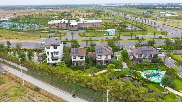 """Bất động sản lân cận Sài Gòn """"soán ngôi"""" trong quý đầu năm - Ảnh 2."""