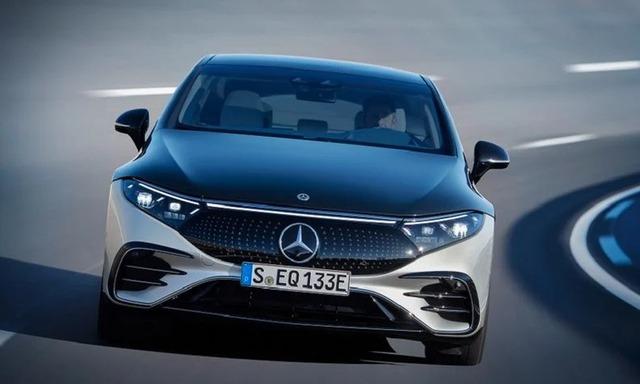 Từ chiếc gương gây tranh cãi trên Mercedes-Benz EQS mới thấy được sự tinh tế của ông trùm xe hơi nước Đức - Ảnh 2.
