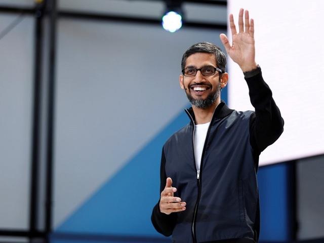 Trong hàng triệu đơn đăng ký gửi về Google, chỉ có 0,2% được tuyển dụng, CEO của họ đã vượt qua câu hỏi lắt léo trong cuộc phỏng vấn cách đây 16 năm thế nào?  - Ảnh 1.