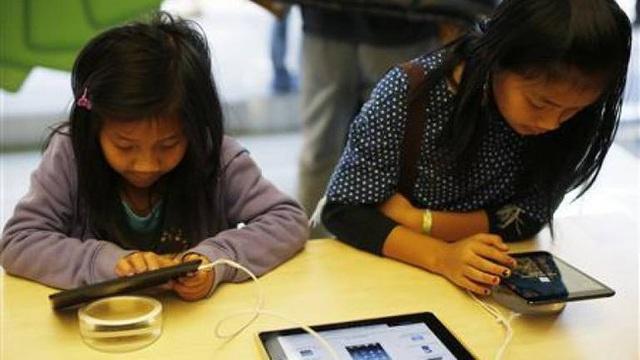 Thế hệ Alpha cần internet như nước và không khí, nhưng không làm được việc này cha mẹ sẽ khiến con bị ô nhiễm - Ảnh 1.