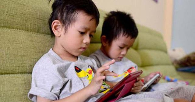 Thế hệ Alpha cần internet như nước và không khí, nhưng không làm được việc này cha mẹ sẽ khiến con bị ô nhiễm - Ảnh 2.