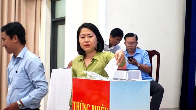 TPHCM thông qua danh sách 38 người ứng cử đại biểu Quốc hội  - Ảnh 1.
