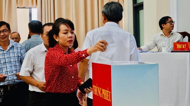 TPHCM thông qua danh sách 38 người ứng cử đại biểu Quốc hội  - Ảnh 2.