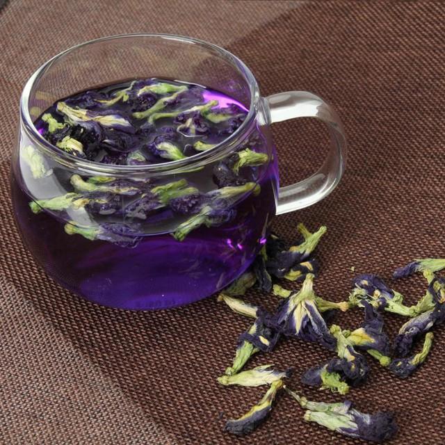 3 mối nguy hiểm khi dùng trà hoa đậu biếc sai cách có thể khiến chúng mất dinh dưỡng, thậm chí rước họa vào thân - Ảnh 2.