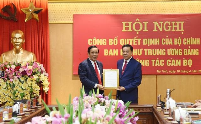 Triển khai quyết định của Bộ Chính trị, Ban Bí thư về công tác cán bộ - Ảnh 2.