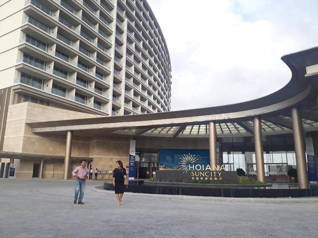 Hội đủ điều kiện, Quảng Nam xin Thủ tướng chọn thí điểm đón khách quốc tế  - Ảnh 2.