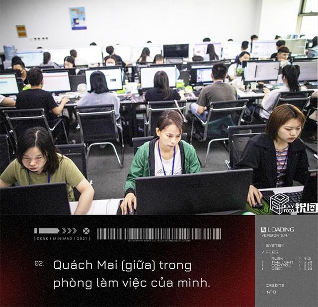 Những công nhân dữ liệu trong thời đại 4.0: Chuyên đào tạo AI, lương tháng 10 triệu đồng - Ảnh 3.