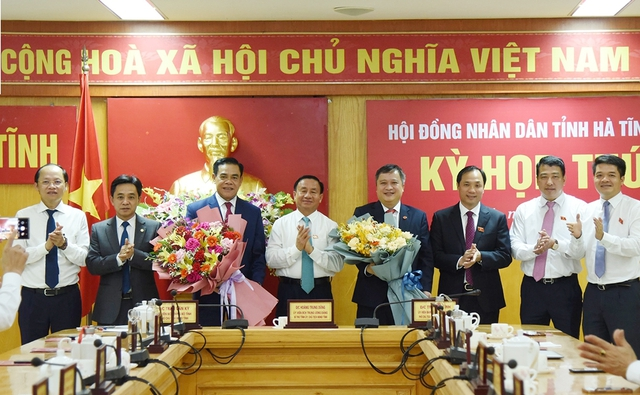 Triển khai quyết định của Bộ Chính trị, Ban Bí thư về công tác cán bộ - Ảnh 5.