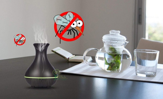Từ vụ 2 vợ chồng cấp cứu sau khi xông tinh dầu đuổi muỗi: Đây là cách chọn tinh dầu chuẩn cho những ai còn chưa biết - Ảnh 6.