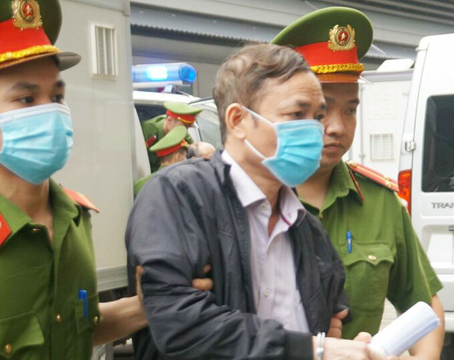 Tài sản khủng của cựu Chủ tịch Công ty Giang thép Thái Nguyên - Ảnh 1.