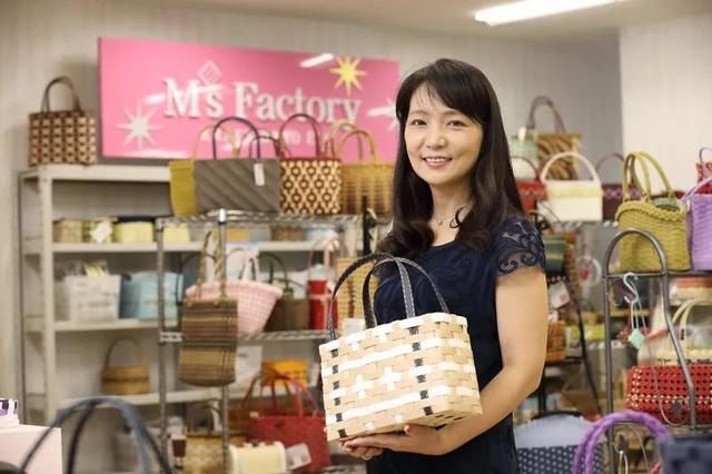 Bà nội trợ người Nhật khởi nghiệp ở tuổi 36, có thu nhập trăm tỷ với số vốn ban đầu vỏn vẹn 15 triệu đồng - Ảnh 1.
