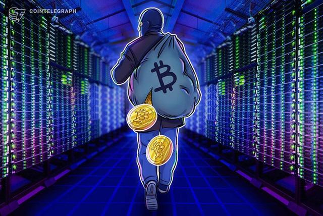 Công ty quyền lực ít người biết của thế giới crypto, có thể hack ngược cả hacker để đòi lại tiền bị mất trộm - Ảnh 1.