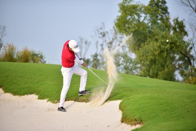 Khép lại hành trình ý nghĩa của Golf & Leisure Adventure 2021 - Ảnh 1.