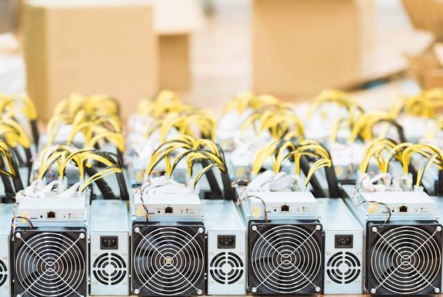 Cao gấp 23 nghìn tỷ lần lúc mới ra đời, độ khó khi đào Bitcoin lại lên một tầm cao mới - Ảnh 1.
