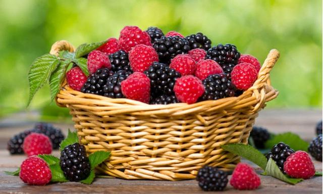 2 chất đặc biệt nằm trong màu sắc rau củ quả: Kết hợp theo cách ăn này có thể mang lại lợi ích thần kỳ - Ảnh 1.