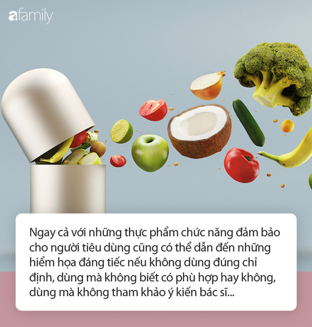 Thực phẩm chức năng đeo mác hàng xách tay, hàng đi air: Thu hút người mua nhưng lấy gì đảm bảo chất lượng? - Ảnh 3.
