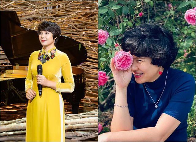 MC Diễm Quỳnh - người phụ nữ quyền lực của VTV mất 8 năm ở trường đại học với ngã rẽ số phận từ chối vào Bộ ngoại giao để làm MC nhà đài - Ảnh 3.