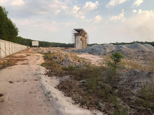 Đại dự án BĐS ở Bình Dương bị xử lý vì xây dựng không phép - Ảnh 5.