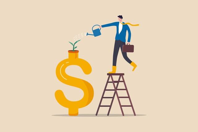 Có người cho bạn vay tiền không lấy lãi, bạn quyết định ứng bao nhiêu? Câu trả lời chỉ ra tư duy khác biệt về tiền bạc của người giàu, kẻ nghèo - Ảnh 3.