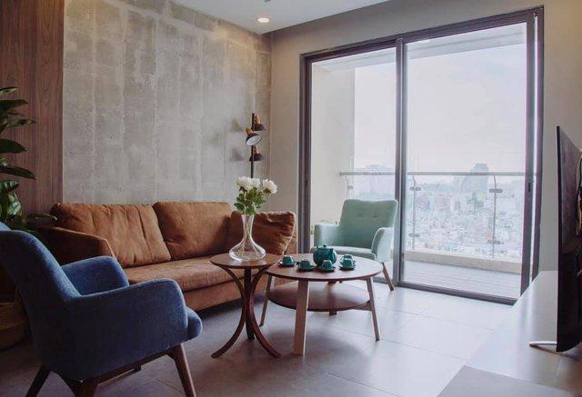 Chiêm ngưỡng không gian sống cao cấp hàng tỷ VNĐ của các mỹ nhân Việt: Nhìn đâu cũng thấy sang chảnh, chọn đại một góc cũng thành ảnh sống ảo, tiện nghi chẳng kém khách sạn 5 sao - Ảnh 15.