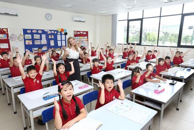 Vinschool tăng trưởng không ngừng trong 7 năm qua - Ảnh 2.