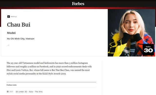 Ba cô gái Việt lọt vào danh sách 30 Under 30 toàn châu Á năm 2021 do Forbes bình chọn - Ảnh 3.