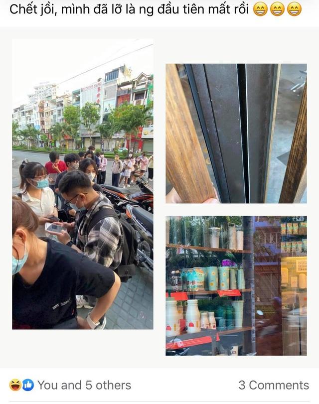 Choáng: Người Sài Gòn 6h sáng xếp hàng dài trước cổng Starbucks để săn chiếc ly màu xanh với giá 500k, sau 4 tiếng bán lại đã TĂNG GIÁ GẤP 4 LẦN! - Ảnh 12.
