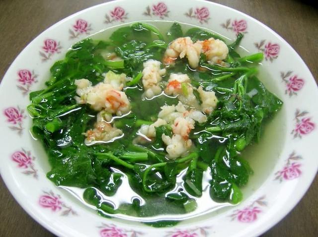 Những đại kỵ khi ăn canh rau mồng tơi mùa hè nếu người Việt không bỏ ngay thì sẽ chắc chắn rước bệnh - Ảnh 3.