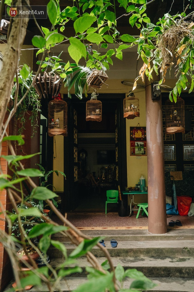 Ngôi nhà 80 năm tuổi, rộng gần 300m2 giữa phố cổ Hà Nội: Trả trăm tỷ không bán, bên trong có hầm chứa được 20 người - Ảnh 5.