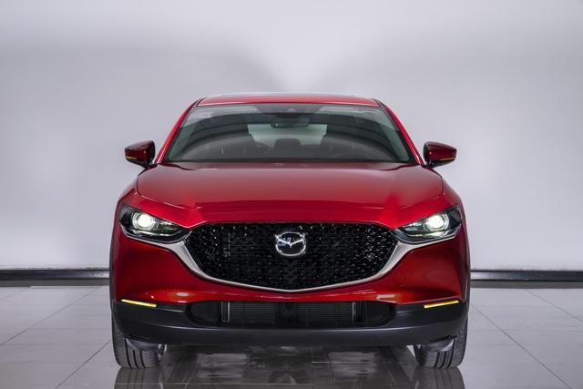 2 mẫu xe mới của Mazda ra mắt tại Việt Nam, giá từ 629 và 839 triệu đồng - Ảnh 3.