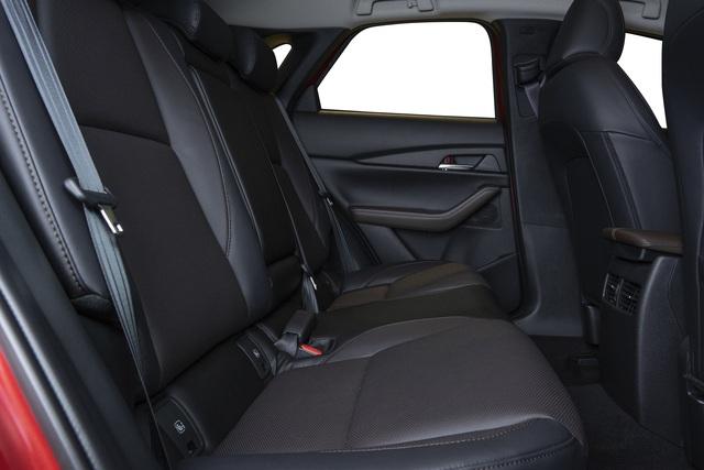 2 mẫu xe mới của Mazda ra mắt tại Việt Nam, giá từ 629 và 839 triệu đồng - Ảnh 5.