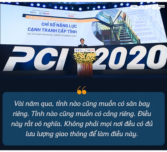 Giáo sư Mỹ tiết lộ cội nguồn cải cách ở Quảng Ninh với nhiệm kỳ đặc biệt từ 10 năm trước - Ảnh 5.