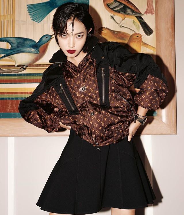 Châu Bùi và hành trình trở thành Forbes 30 Under 30 châu Á: Cao 1m58 vẫn mơ ước làm fashionista, 23 tuổi đã có trong tay nhà 4 tỷ VNĐ - Ảnh 4.
