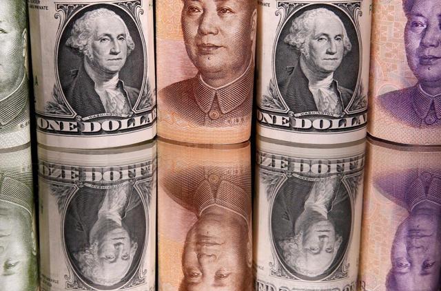 Trung Quốc bất ngờ thay đổi mục đích sử dụng Nhân dân tệ kỹ thuật số - Ảnh 2.