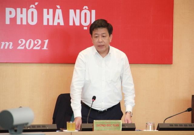 Hà Nội sẽ xây dựng đường vành đai 4 làm huyết mạch phát triển kinh tế - Ảnh 1.