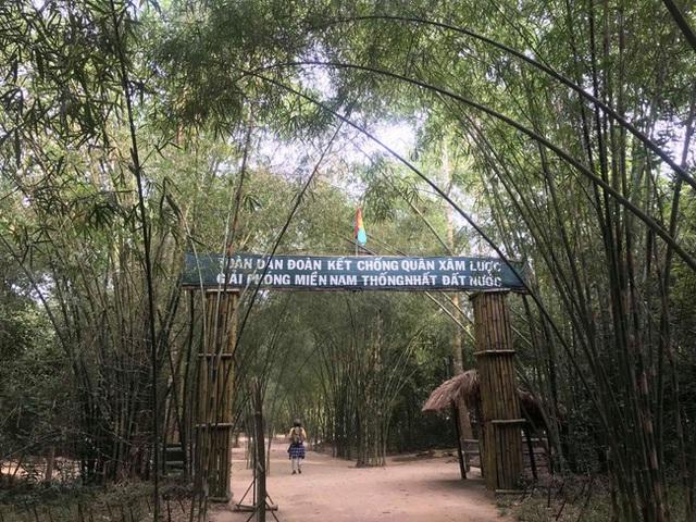 """UNESCO dự kiến công nhận địa đạo Củ Chi là di sản thế giới, sẽ là niềm tự hào của cả Việt Nam bởi nơi đây có quá nhiều """"ĐẶC SẢN"""" mà không phải ai cũng biết - Ảnh 1."""