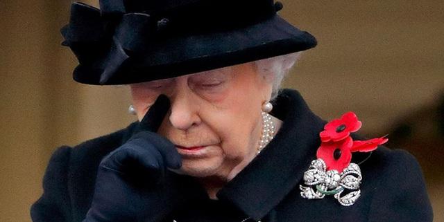 Đúng vào ngày tang lễ của chồng, Nữ hoàng Anh đón nhận thêm 1 tin buồn, tiết lộ mong ước của bà trong ngày sinh nhật - Ảnh 2.