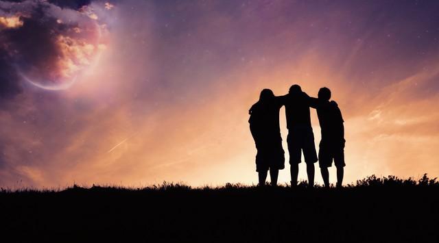 Cùng có cơ hội như nhau nhưng 3 người đàn ông nhận về 3 cái kết: Kỳ thực tư duy quyết định tầm nhìn, tầm nhìn quyết định thành tích - Ảnh 1.