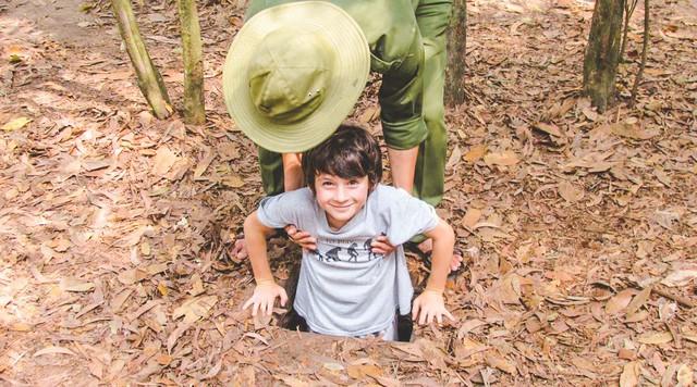 """UNESCO dự kiến công nhận địa đạo Củ Chi là di sản thế giới, sẽ là niềm tự hào của cả Việt Nam bởi nơi đây có quá nhiều """"ĐẶC SẢN"""" mà không phải ai cũng biết - Ảnh 11."""