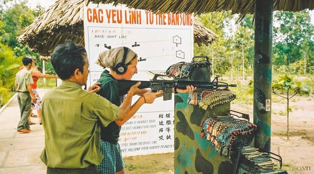 """UNESCO dự kiến công nhận địa đạo Củ Chi là di sản thế giới, sẽ là niềm tự hào của cả Việt Nam bởi nơi đây có quá nhiều """"ĐẶC SẢN"""" mà không phải ai cũng biết - Ảnh 15."""