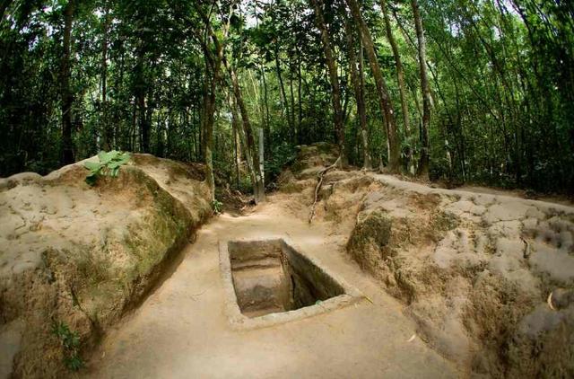 """UNESCO dự kiến công nhận địa đạo Củ Chi là di sản thế giới, sẽ là niềm tự hào của cả Việt Nam bởi nơi đây có quá nhiều """"ĐẶC SẢN"""" mà không phải ai cũng biết - Ảnh 3."""