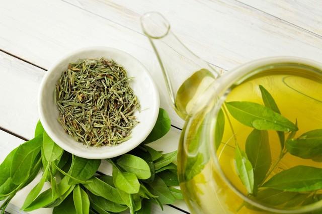 Bất ngờ với 8 thay đổi kỳ diệu trong cơ thể khi uống trà xanh: Xứng tầm TOP 1 đồ uống lâu đời nhất - Ảnh 3.