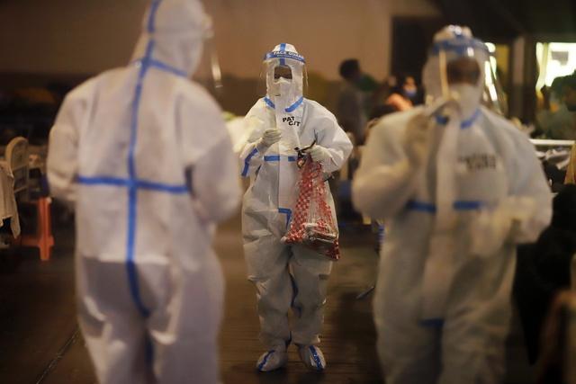 Ấn Độ vừa ghi nhận số ca nhiễm Covid-19 lớn nhất thế giới từ trước đến nay, mạng xã hội tràn ngập lời kêu cứu - Ảnh 3.