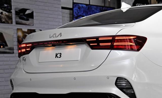 Kia Cerato 2021 ra mắt tại Hàn Quốc - nâng cấp công nghệ, chờ ngày về Việt Nam - Ảnh 7.